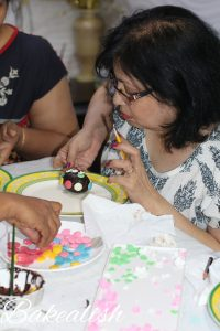 Join us at the Workshop on all about Easter Eggs- Mumbai, Goa. During this class, you will learn different types of Easter Eggs and decorating techniques. From the making of the dough to royal icing decor, all of it in just one workshop. Don't miss the workshop that happens only once a year.