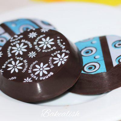 Workshop on Advance Chocolate Making