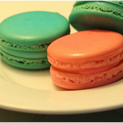 Workshop On French Macarons