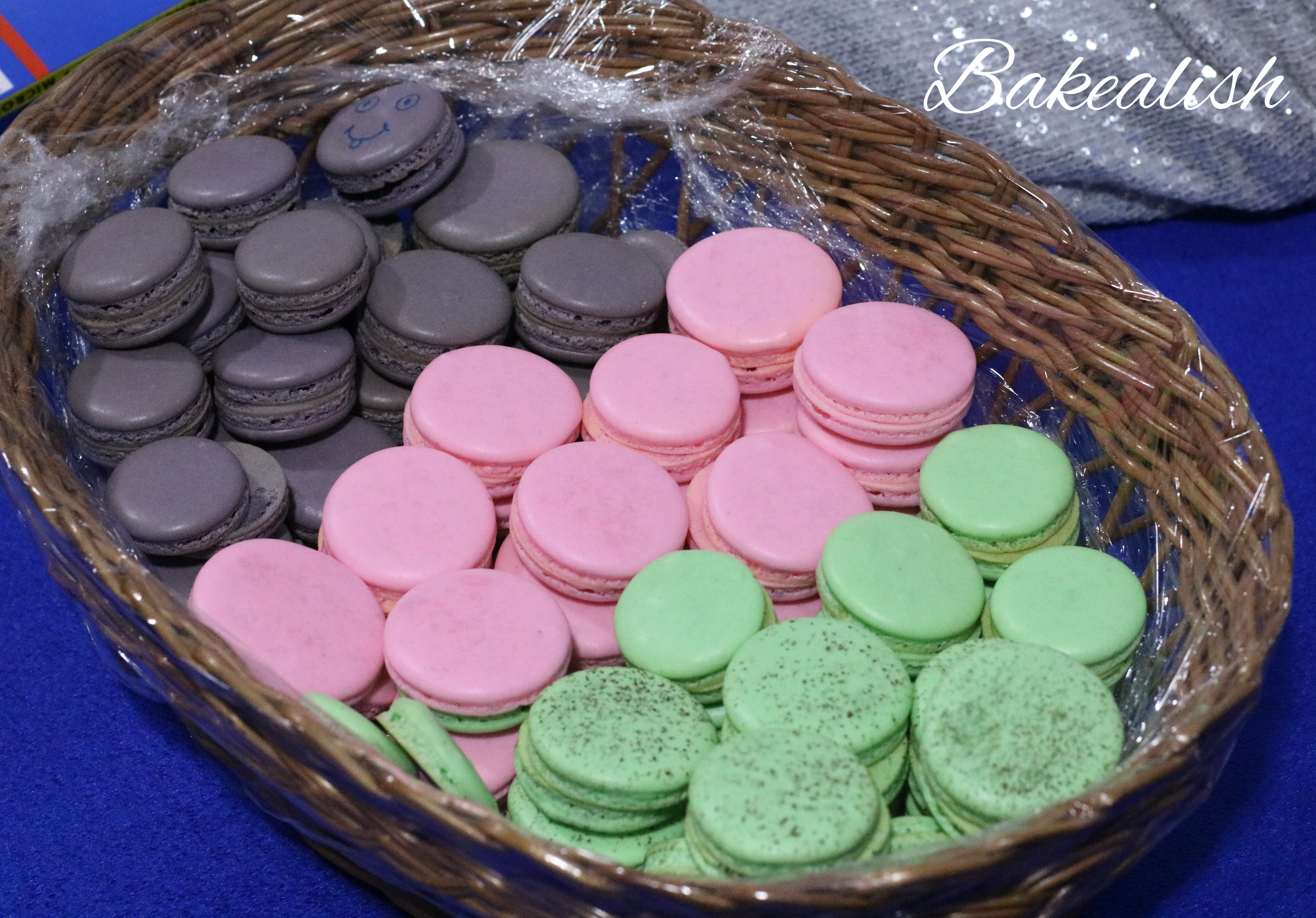 These classic French Macarons are one of the trickiest cookies to make. Join us at my workshop that is completely dedicated to making these beauties.