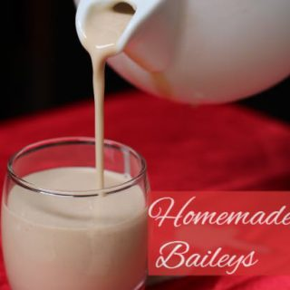 This Homemade Baileys (Irish Cream Whiskey) recipe is going to get all friends and family excited as well. You like Baileys? you definitely in for some fun.