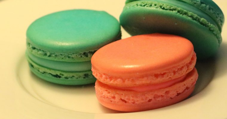 A complete guide to a perfect french macaron