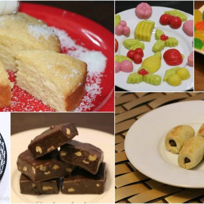 Christmas Sweets Workshop: Special Edition (Mumbai & Goa)