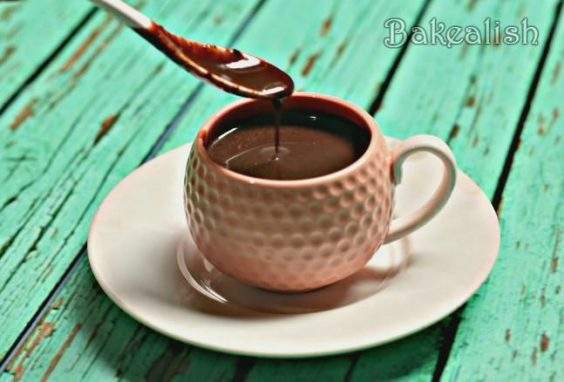 homemade perfect hot chocolate recipe