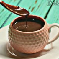 Creamy French Hot Chocolate