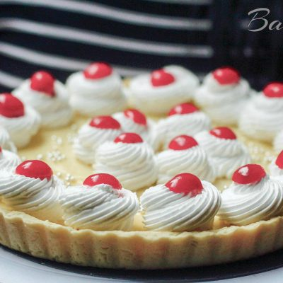 Tips For Baking Tarts