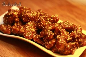 Sticky Asian Chicken Recipe