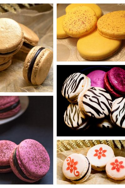 Workshop On The Secrets Of French Macarons