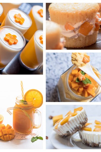 5 Mango Recipes You Need To Try This Summer