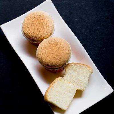 Cotton Cupcakes