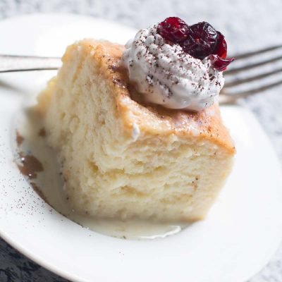 Tres Leches Cake (Milk Cake Recipe)