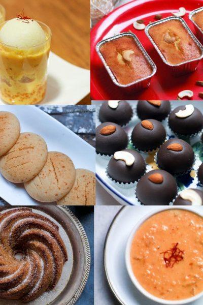 6 Diwali Special Recipes