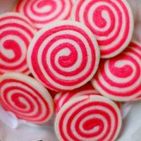 Pinwheel Swirl Cookies