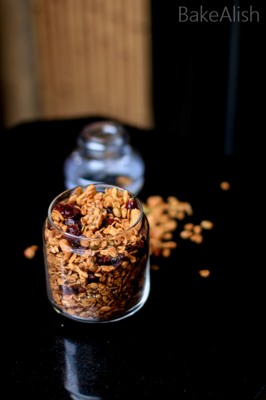 breakfast ideas with rolled oats
