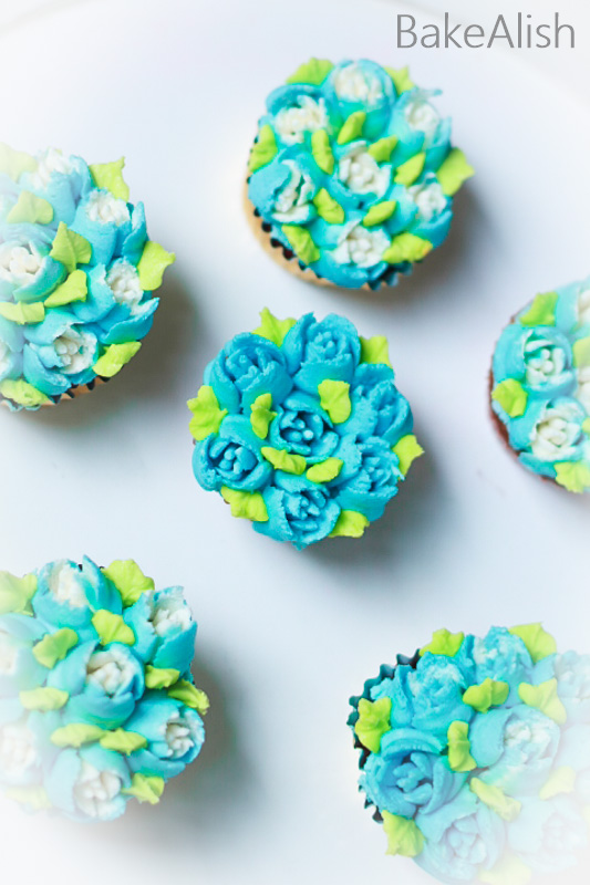 This one-day certified class is loaded with learnings and is a workshop meant for bakers who are interested in setting up a cupcake business