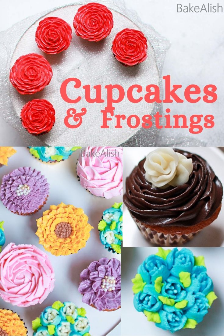 Masterclass On All About Cupcakes & Frostings is held in Mumbai, India. It focuses on teaching you all the skills required to make pretty cupcakes with frostings like buttercream, ganache and whipping cream.