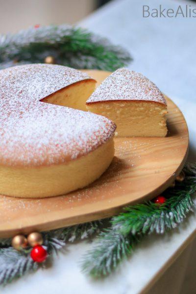 Workshop On Japanese Cotton Cheesecake