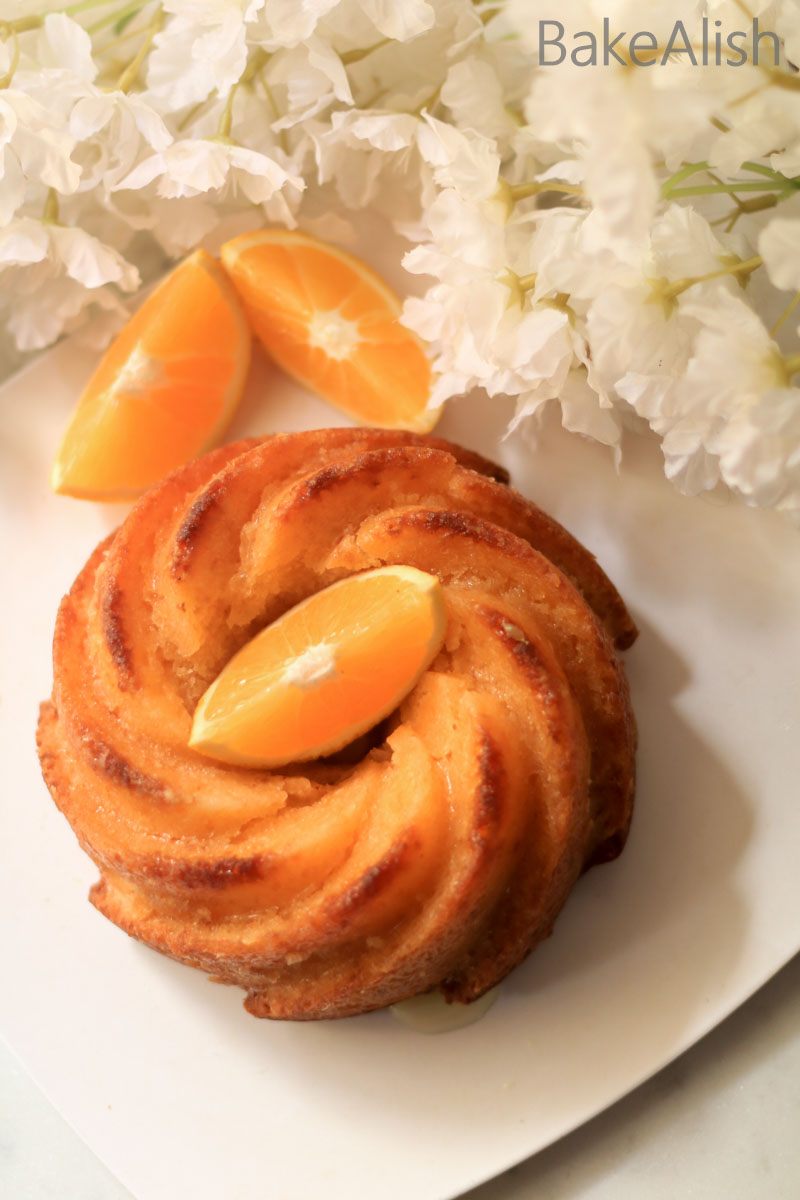 Best Orange Cake Recipe in the world. This Moist Orange Cake is a simple Butter cake with a subtle orange flavor and aroma