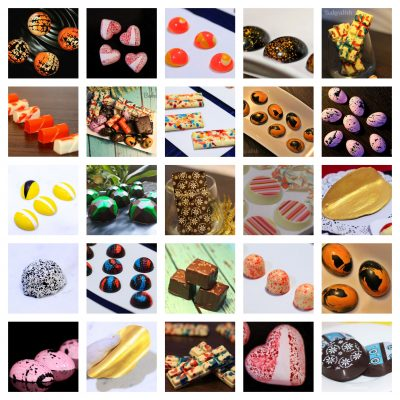 Signature Couverture Chocolate Workshop – Professional Chocolate Making Certified Workshop