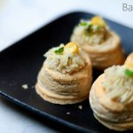 How to make vol au vent filling recipes