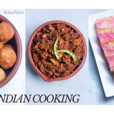 EAST INDIAN COOKING CLASS (online)