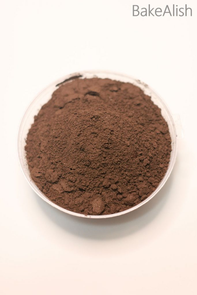 How to make Hot Chocolate Mix - powder